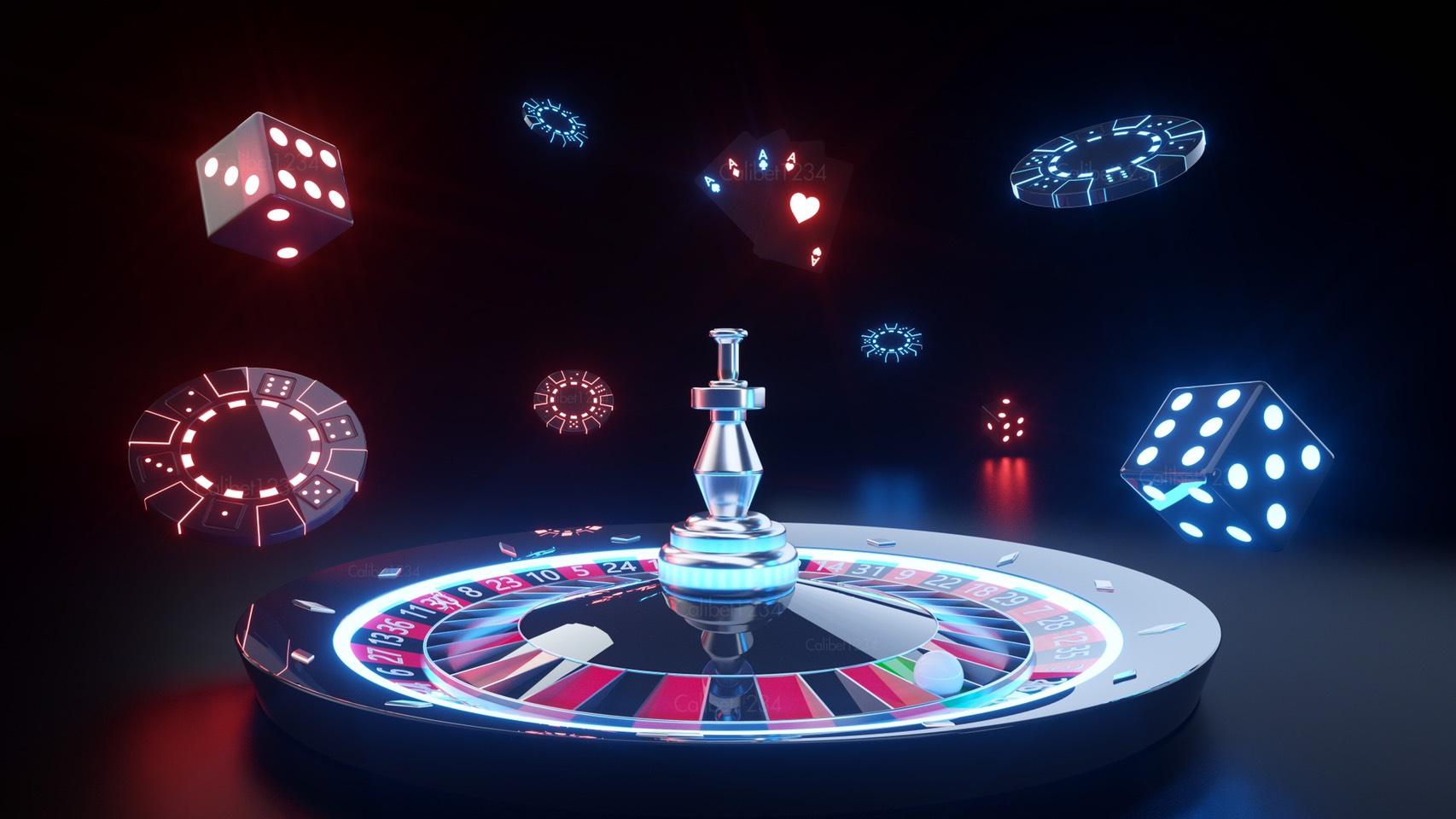 UFA เกม roulette เล่นแล้วรวย